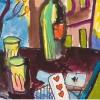 Второй аукцион «ЛитКабинета» «Современные российские художники»